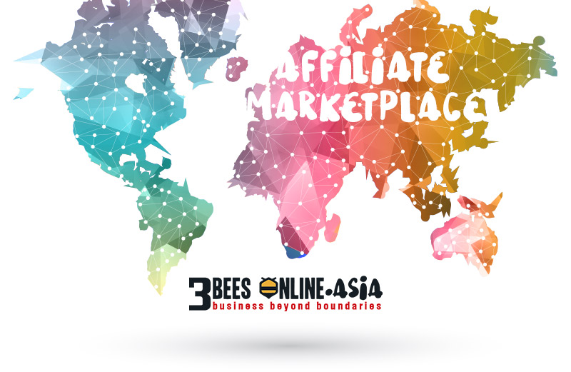 3bees online asia