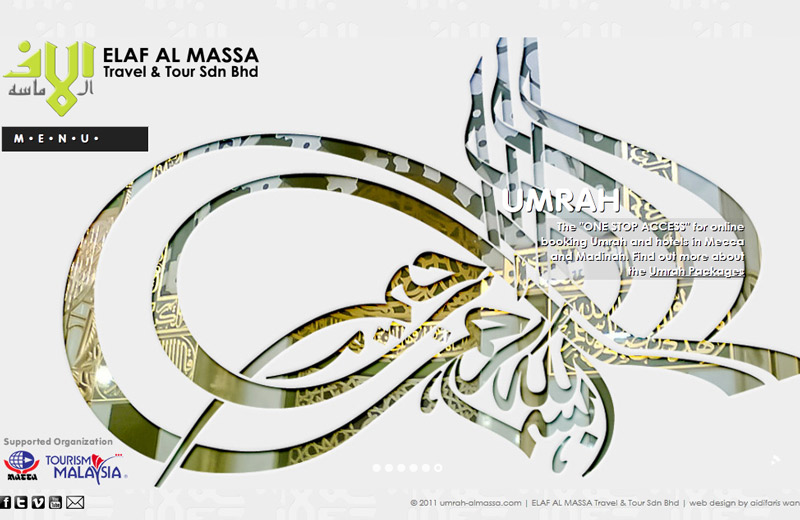 elaf al-massa travel and tour